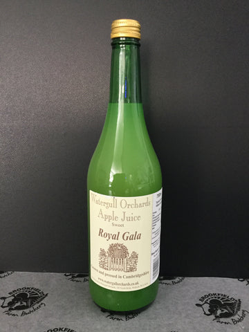 Royal Gala (sweet) 750ml.