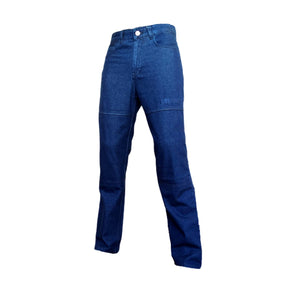 Sniper Denim Pants - Classic Riding Jeans