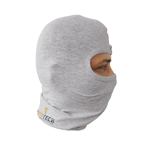 Storm Balaclava - Grey Colour