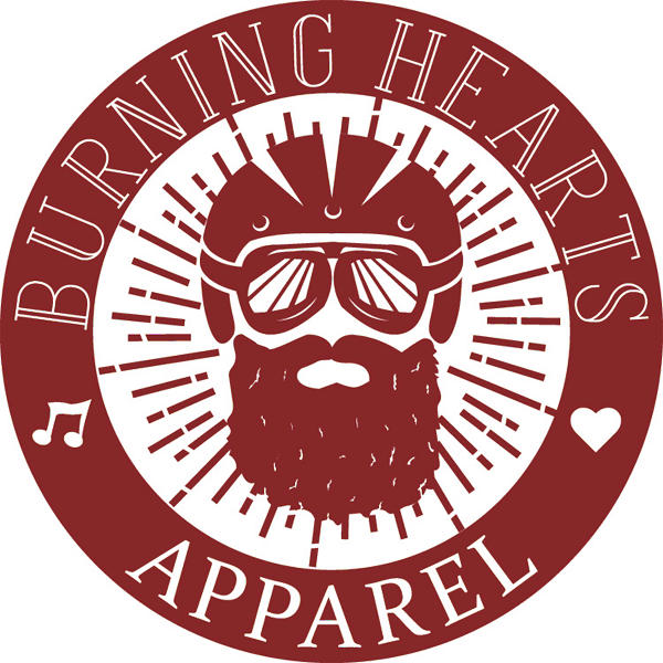 Burning Hearts Apparel
