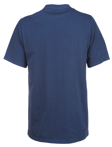 HORSESHOE TEE MEN NAVY BLUE