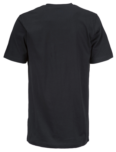 HORSESHOE TEE MEN BLACK