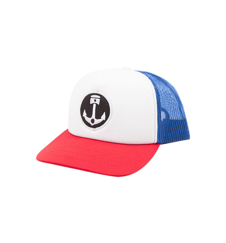 Rally Prix Hat
