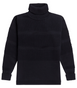 FISHERMAN SWEATER NAVY BLUE