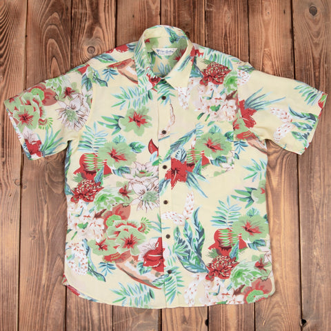 1937 Roamer Shirt Short sleeve Maohu P0402-19-0002 / 700