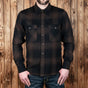 CPO Shirt Kansas brown