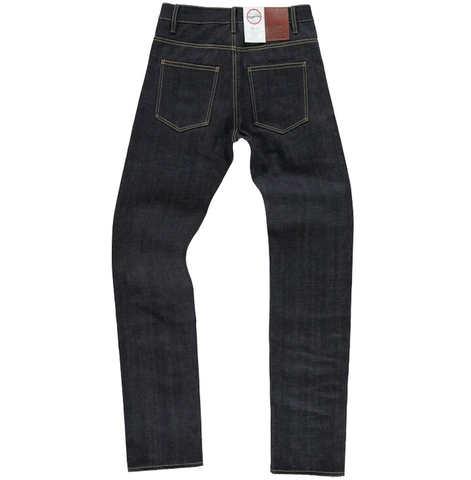 FIT 13OZ CORE DENIM