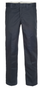 SLIM STRAIGHT WORK PANT DARK NAVY