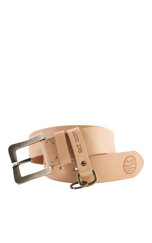 X BELT ED NATURAL