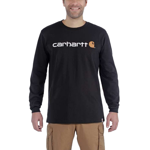 C CORE LOGO T-SHIRT