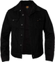 Slim Rider Jacket Black Rinse