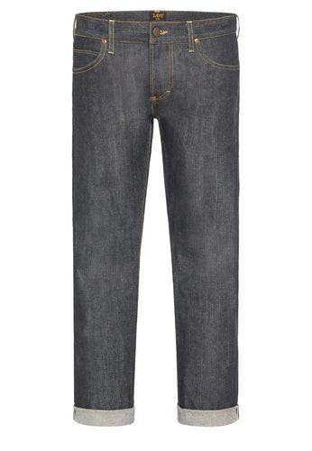 Lee 101 RIDER IN DRY Blue Slim Fit Jeans length 32