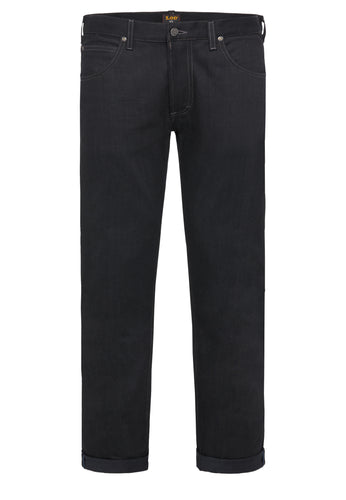 Lee 101 RIDER IN DRY Black Slim Fit Jeans length 32