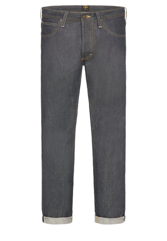 Lee 101S IN DRY Blue Tapered Leg Jeans length 34