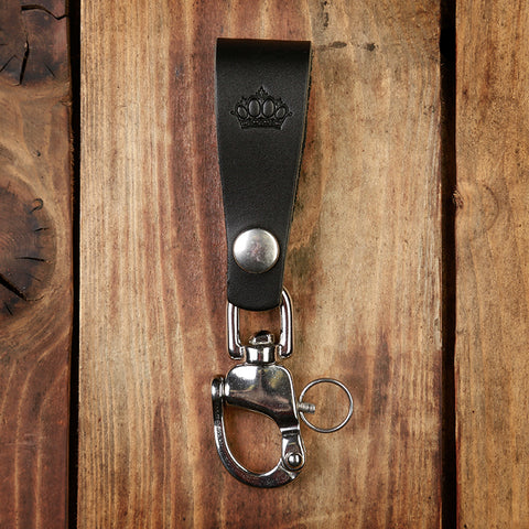 1965 Key Hanger black P0601-15-0006/100