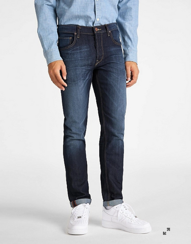 Lee - Daren Jeans Button Fly - Strong Hand