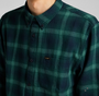 Lee Button Down Shirt Pine
