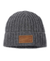 SEAFORD HAT - Heather Grey