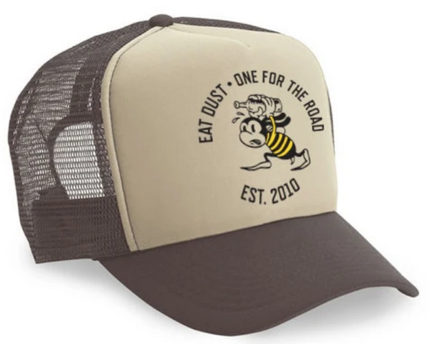 Eat Dust - X Trucker Bee
