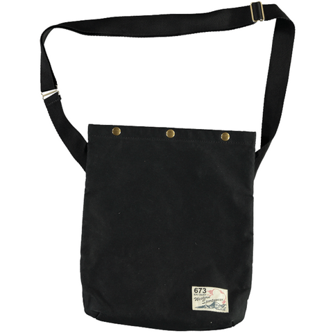 X MULE BAG MEDIUM CANVAS