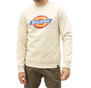 PITTSBURGH REGULAR SWEATSHIRT LIGHT TAUPE