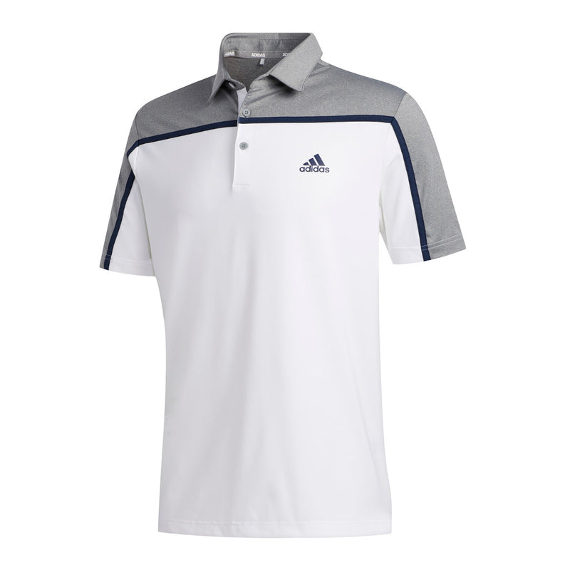 Adidas Ultimate 365 3-Stripes Polo