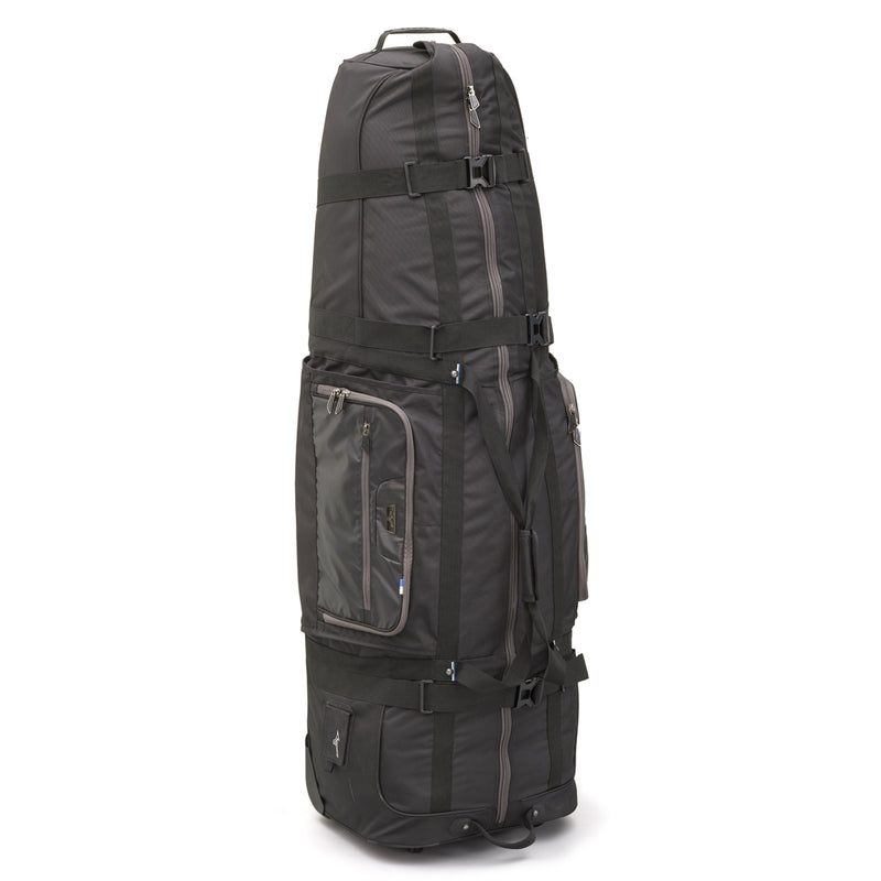 Mizuno Traveller Club Pro Bag