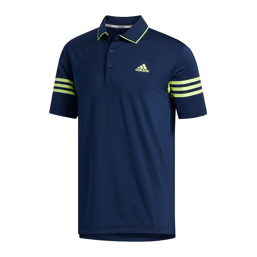 Adidas Ultimate 365 Blocked Polo