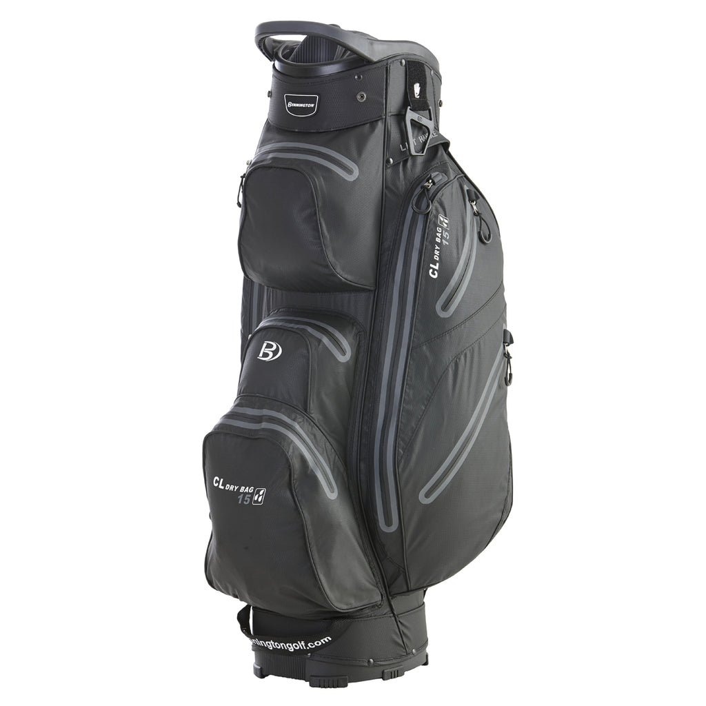 Bennington Clip Lock Waterproof Cartbag