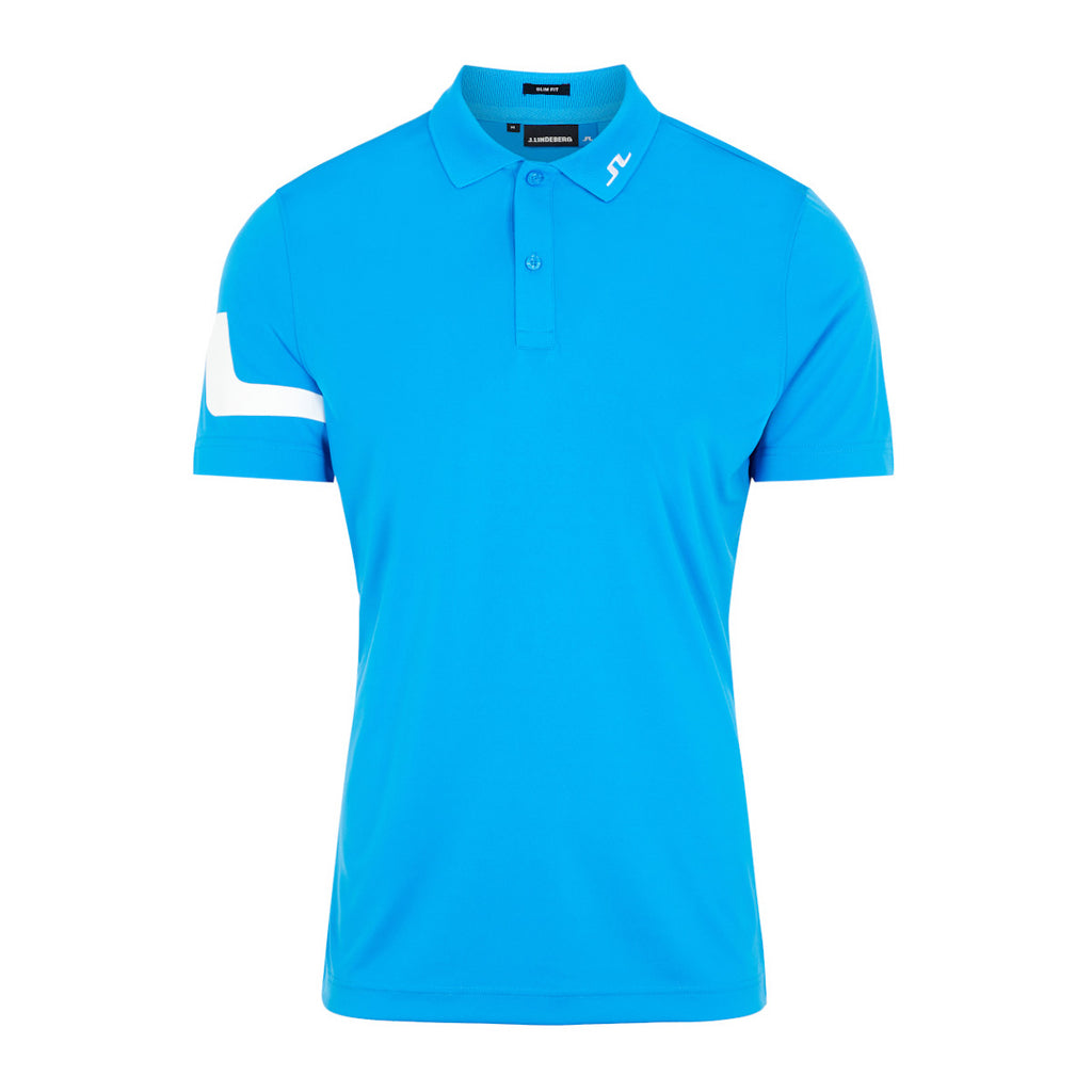 Lindeberg Heath Reg Fit TX Jersey