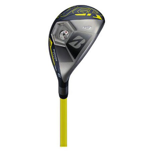 Bridgestone JGR Demo Hybrid
