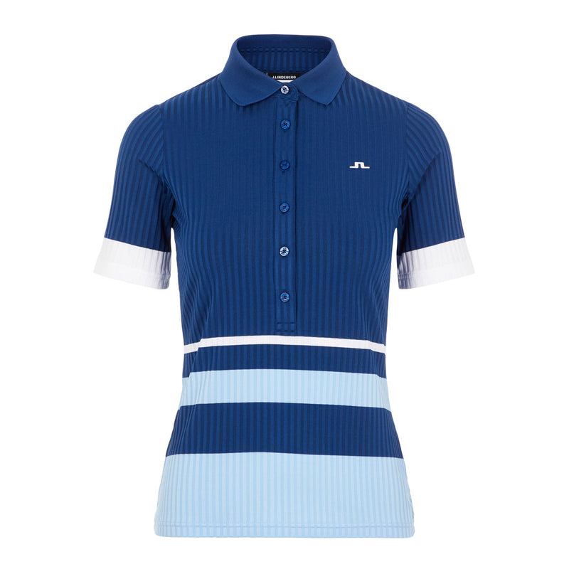Lindeberg June Golf Polo