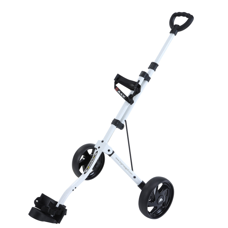 Big Max Junior Trolley