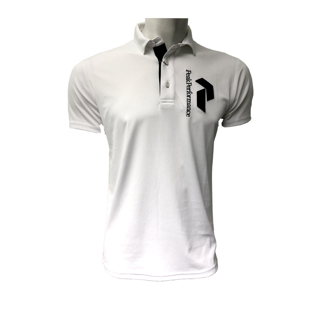 Peak Performance Golf Polo