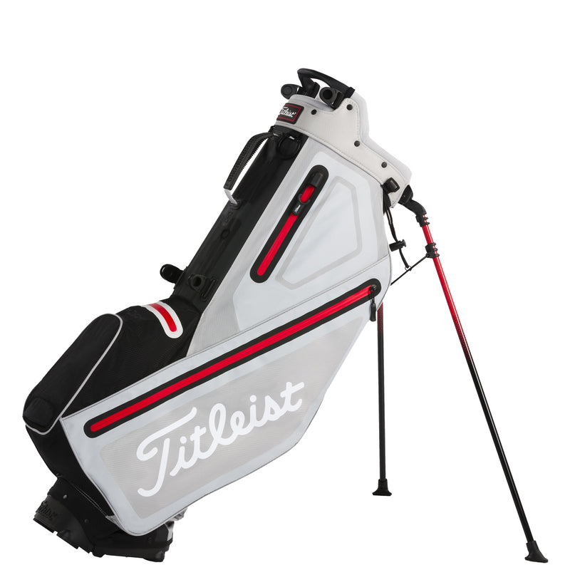 Titleist Players 4 Stadry Standbag