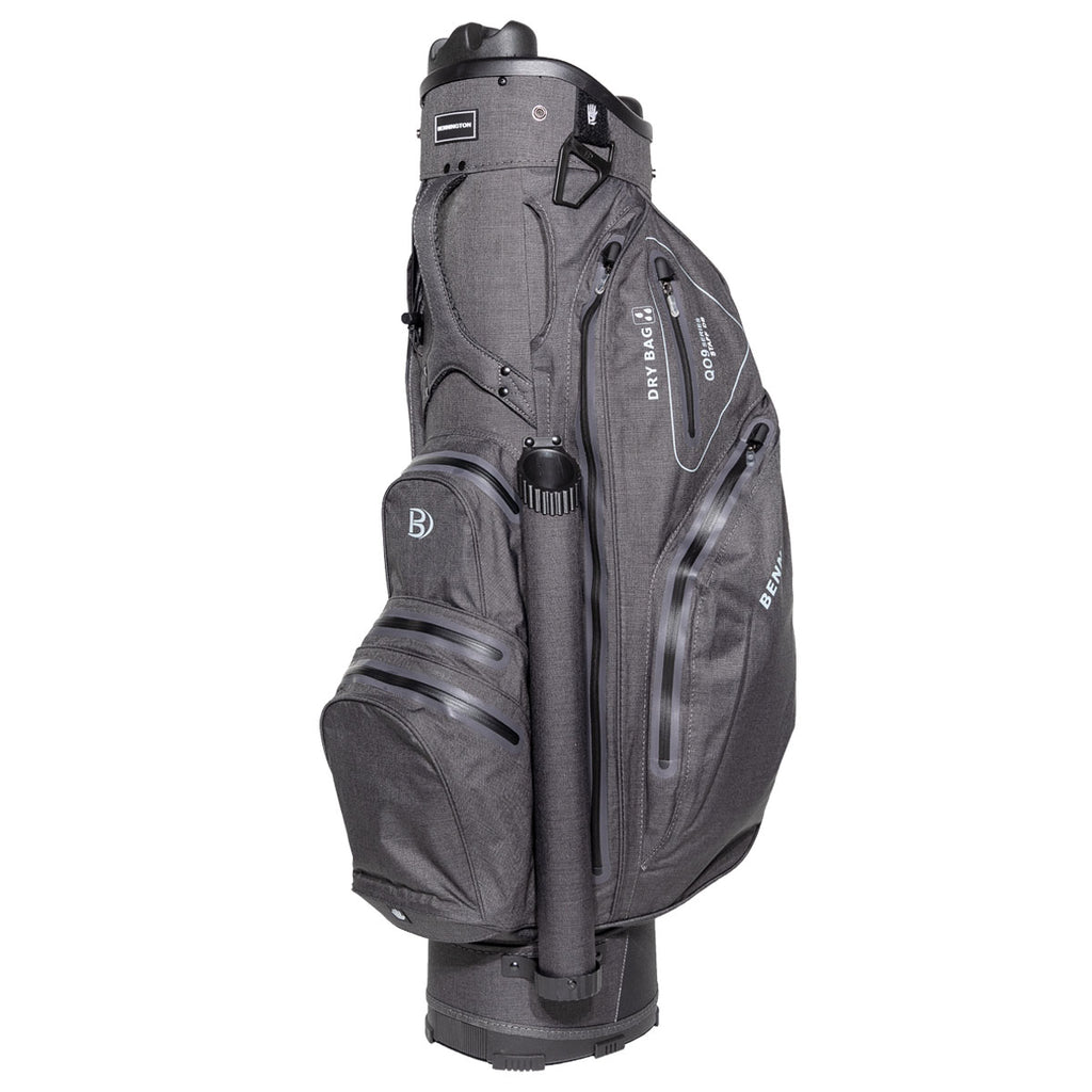 Bennington QO9 Waterproof Staff Cartbag