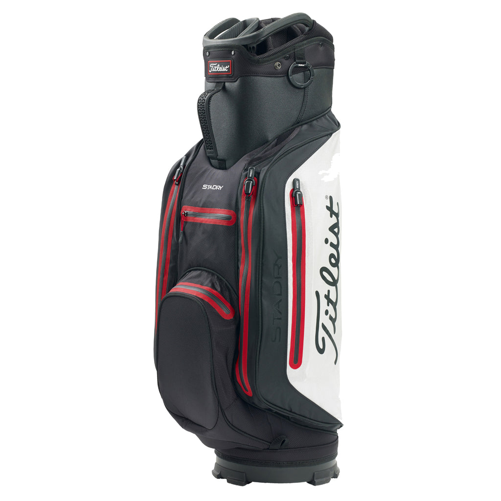Titleist StaDry Lightweight Cartbag
