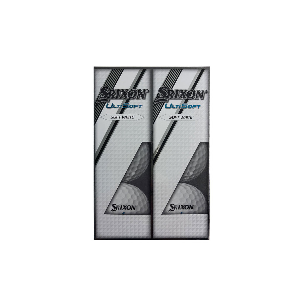 Srixon UltiSoft Performance Pack