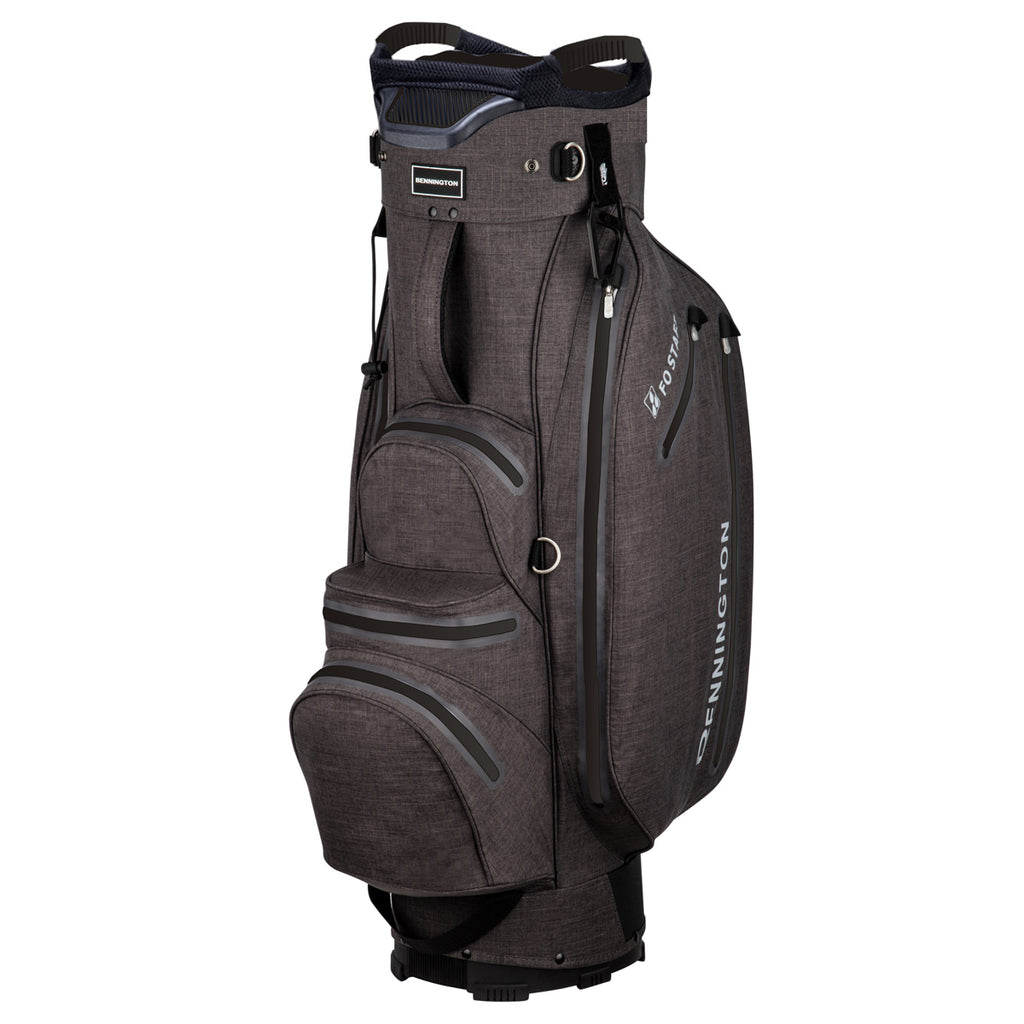 Bennington WFO Waterproof Staff Cartbag