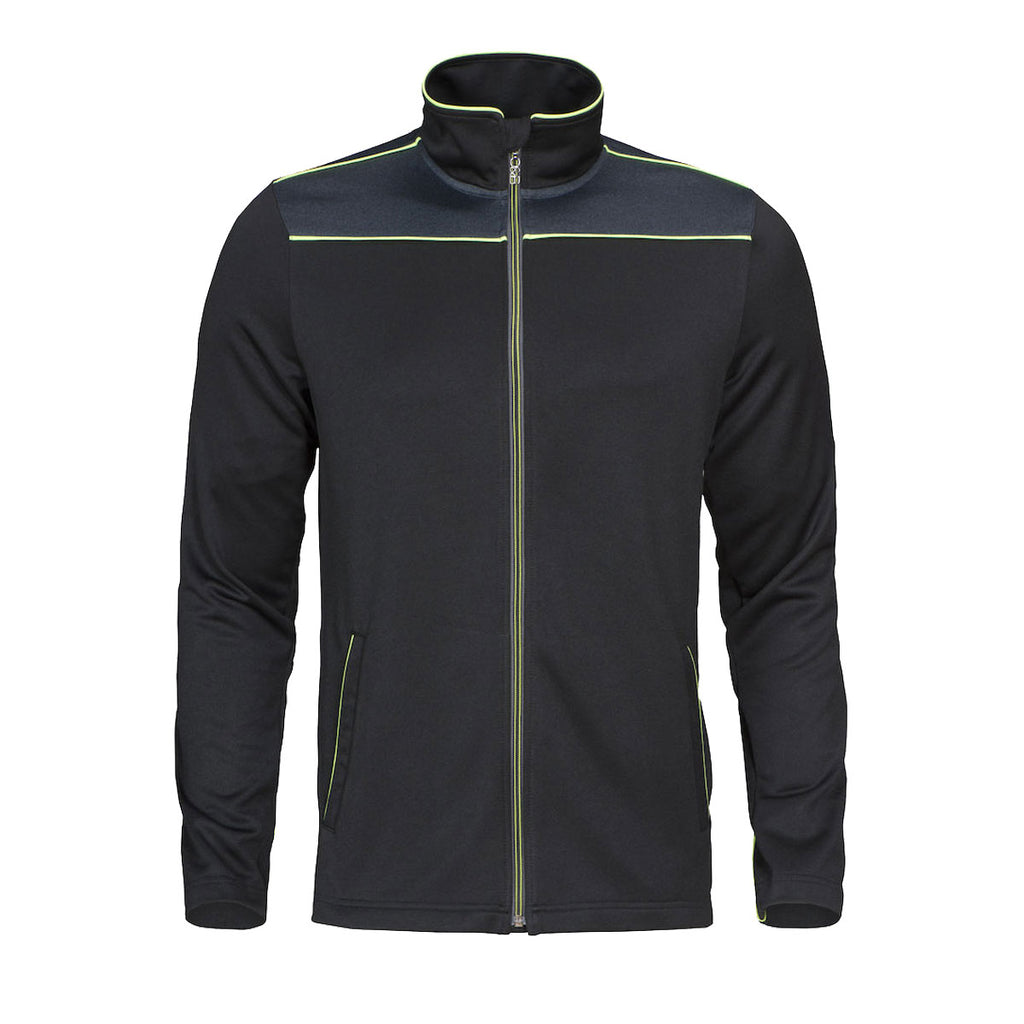 Cutter & Buck Winthrop Performance Full Zip