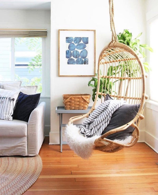 How to Wash Your Wicker Furniture