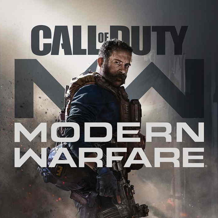 Call of Duty Modern Warfare - Launch Video 2019 - October 25 Release