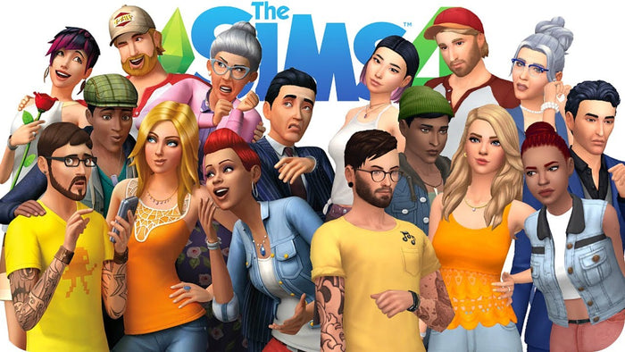 The SIMS 4 Free for Limited time