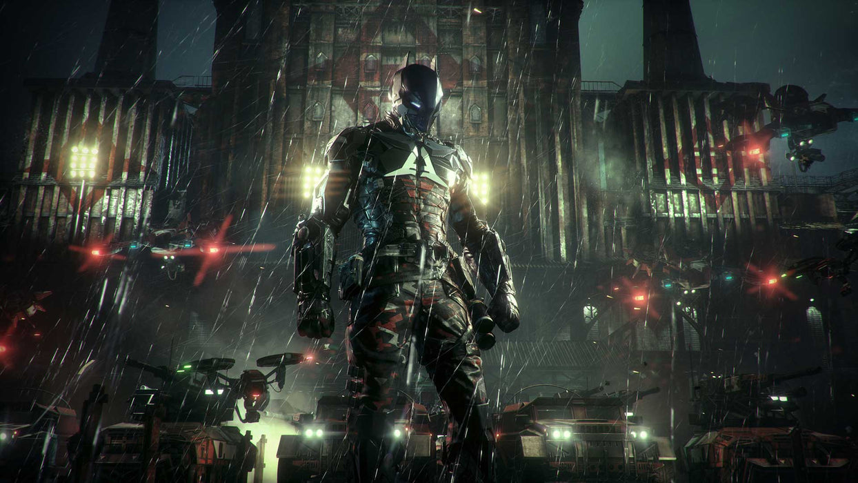 Batman Arkham Knight (PS4) - Game X Change