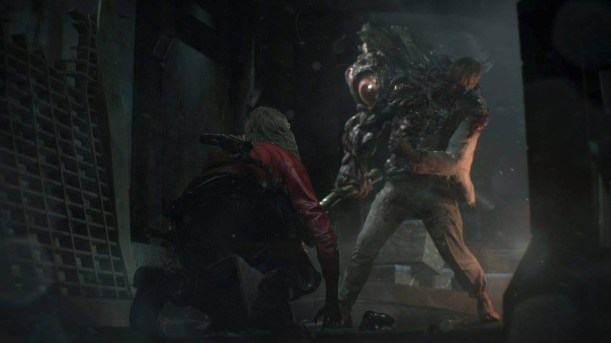 Resident Evil 2 (PS4) - Game X Change