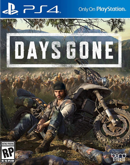 DAYS GONE (PS4) - Game X Change