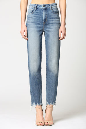 Tracey Straight Leg Denim
