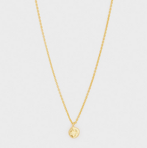 Chloe Charm Necklace