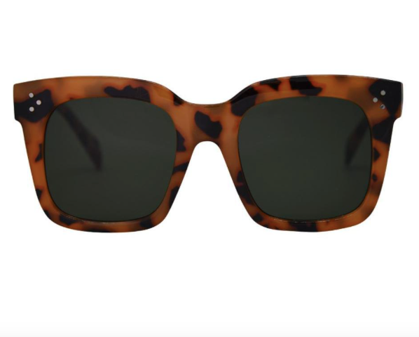 Waverly Sunglasses