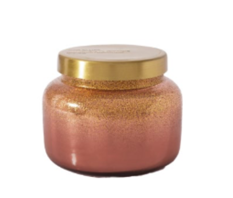 Berry Ombre Signature Candle